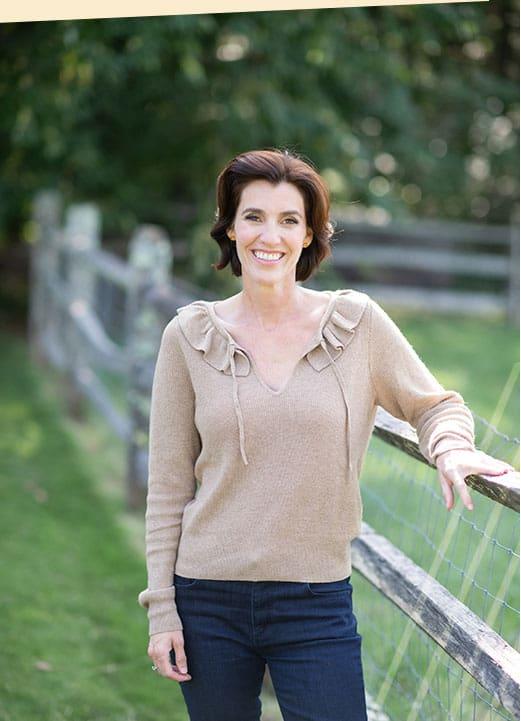 Inspirational Speaker Trish Kendall