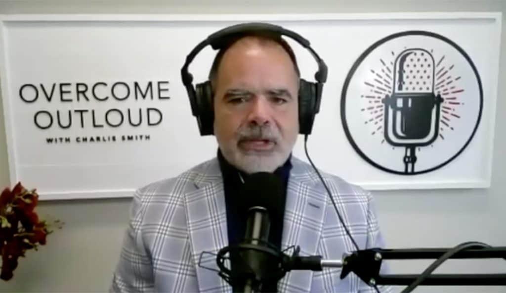 Overcome Outloud Podcast